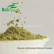 Organic Artichoke Extract powder- herbal extract