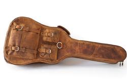 2014 New Wholesale Unique Design Shoulder Guitar Bag