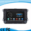 7inch Android 4.2 Car DVD Players with GPS RDS Camera for VW Seat Leon Toledo Altea Alhambra Fab