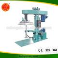 Industrial de alta velocidade máquina de pintura de mistura / corante fazer agitador