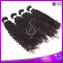 Aliexpress hair 2014 human hair top direct factory micro ring hair weft