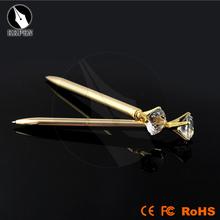 KKPEN classice pen for men promotional cheap price gold ball pen engraving metal shell barrel gift pen