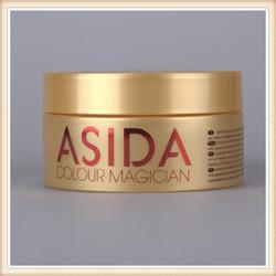 2014 New Products ASIDA Professional Keratin Sulfate Free extreme hold hard hair wax china OEM/ODM