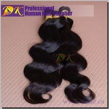 Real virgin hair raw material Water curl human hair bulk