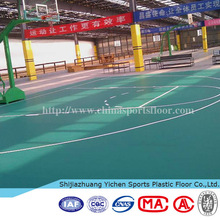 basketball floor goods from china