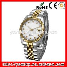Alibaba best selling new design sapphire automatic mens winner wrist watch