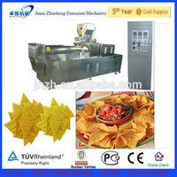 Tortilla making machine/tortilla machinery/Corn chips production line