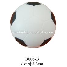 pu foam football stress ball,antistress football