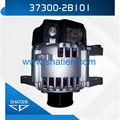 Made in china 12 V 90A KIA hyundai auto piezas del generador, 37300-2b101, Ca2020ir