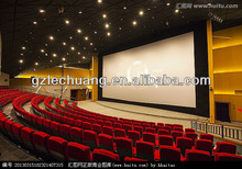 Best selling 3D 4D 5D digital movie high-definition cinema equipment luxurious system