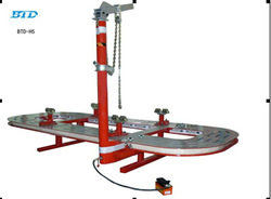 Car Body Repair Equipment/ Frame Bench H-5/Auto body measure system