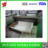 Manufacture food grade paper coated printing cutting paper machine