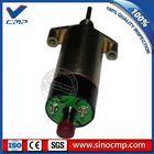 diesel fuel parts digger excavator electric valve solenoid 12V 155-4653