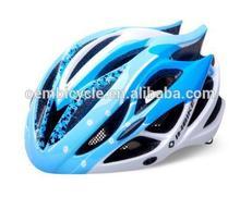 bike helmet cool fashion design for lady