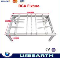 bga fixture/jigs for large pcb board , apply to ir600, ir9000, HT-R490