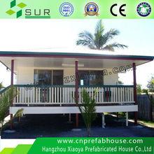 cheap but elegant prefabricated house