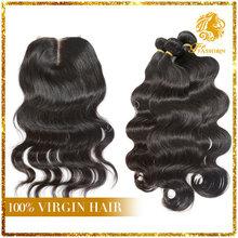 Top fashion high quality flip in hair