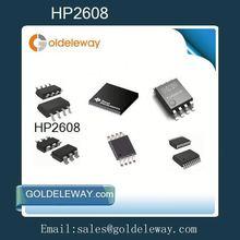 (electronic ICs chips)HP2608 HP2608,HP260,HP26,2608