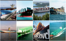 China to Ireland shipping service /sea freight service /sea shipping service