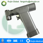 Wholesale right and reliable concentricity aluminum instruments in the operating room for articular acetabulum burnishing