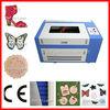 China New Product 2014 Desktop laser engraving machine