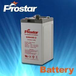 Super-long life Sealed AGM Stationary Battery 2V 400AH