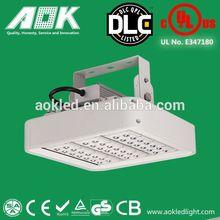 120W UL DLC TUV high lumen 5 years warranty portable 150w led industrial light