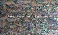 Canosa MOP seashell decorative wall paper 3D wallpaper for home decoration