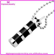 impress jewelry wholesale car hanging perfume bottle pendant