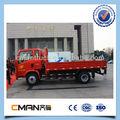 sinotruk ligeros de transporte de carga van 10t camión de carga las dimensiones