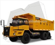 GKP80G (LNG Power) Mining Vehicle