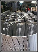 2*2 electro galvanized welded wire mesh (Anping Shengda )