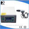 1000w28k plastic pipe butt welding machine Cosmetics box welding