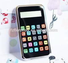 promotional calculator novel iphone design gift calculator handheld calculator