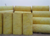 Excellent soundproof glasswool insulation felt