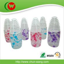 Spring Crystal Beads Air Freshener