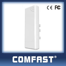 150Mbps 14dBi Antenna wireless AP/Outdoor CPE/Network Bridge/Repeater/WIFI signal booster & Amplifier COMFAST CF-E214N