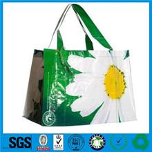 Guangzhou recycled pet bottles non woven bags in dubai