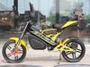 china mini folding electric bike for sale ZF-FB1