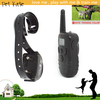 2014 Best Review Dog Training Collars Waterproof LCD Remote Control