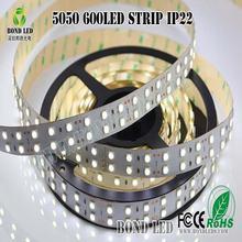 3528 & 5050 ul led strip light dc12v