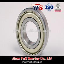 Premium Bearing 15x32x8 Plastic retainer ball bearing 16002 zz