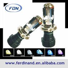 Alti vendita calda luemn 6000k super luminoso 35w h4 H/L nascosto lampade allo xeno