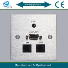 240v wall socket usb socket outlet Manufacture