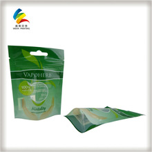 china packaging bag for herb tea package