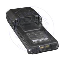 2015 New Black 3800 mAH AA battery case for BAOFENG UV-5R handheld Two Way Radio