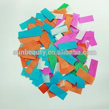 Paper crafts,paper confetti bulk,wedding day