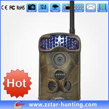 2014 Ltl acorn LTL6310mg HD 1080P 44pcs led outdoor waterproof 12mp scouting security camera