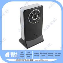 1080 P2P mini ip wifi camera/megapixel ip camera motion detection and alarm