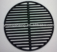 round cast iron grill grates since 1996
